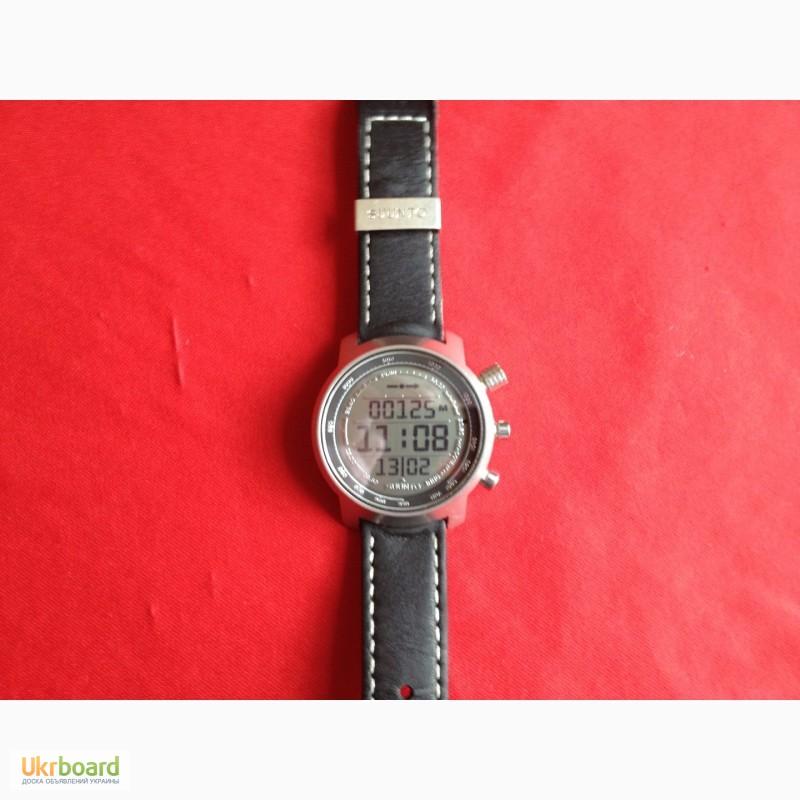 489eaf2e Продам часы Suunto Elementum Terra, б/у - купить часы Suunto ...