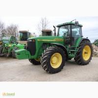 Трактор JOHN DEERE 8210 ( 556)