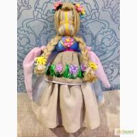 Кукла-Мотанка, мотанка Весна
