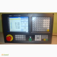 Панель, система ЧПУ для 4-х координатного станка. ЧПУ станок. Новый