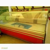 Витрины холодильные новые производство Технохолод, РОСС, Cold