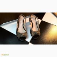 Кожаные босоножки Clotilde, 35 размер