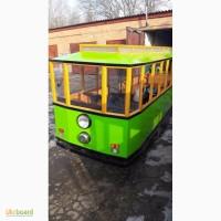 Продам ретро трамвай