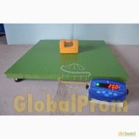 Продам весы платформенные, складские до 3т от производителя со скидкой