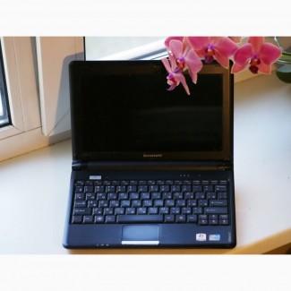 Отличный, легкий 2-х ядерный нетбук Lenovo S10-2