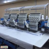 Срочно продам вышивальную машину Ricoma RCM-1204CTS All Servo