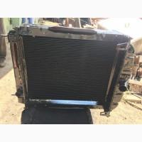 Радиатор водяного охлаждения ЮМЗ-6 Д65