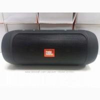 Колонка JBL Charge 2 + Беспроводная MP3 USB блютуз FM радио