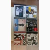 Продам фирменные CD аудио G Unit 50 Cent, Nom Jones, Enrique Iglesias, Charles Aznavour