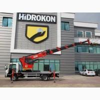 Автовышка Hidrokon HK 30 TP6