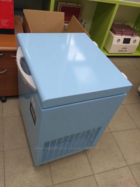Фото 11. Морозильная сепараторная камера AIDA A-598 TL-150L с сенсорным экраном Сепаратор