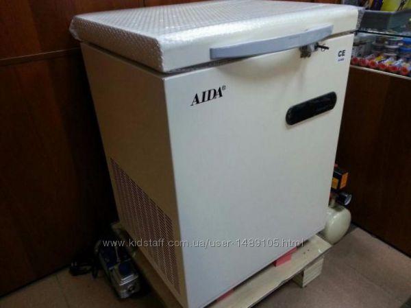 Фото 5. Морозильная сепараторная камера AIDA A-598 TL-150L с сенсорным экраном Сепаратор