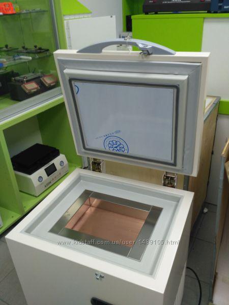 Фото 7. Морозильная сепараторная камера AIDA A-598 TL-150L с сенсорным экраном Сепаратор