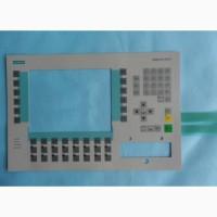 Touch siemens display дисплей Тачскрин сименс сенсорне скло стекло клавиатура 6AV