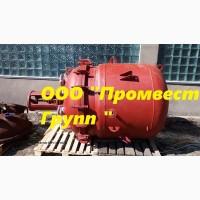 Реактор эмалированный химический Серн 1, 6 м3