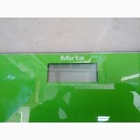 Купити дешево вагу Mirta, фото, опис