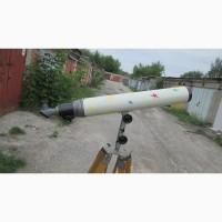 Телескоп ссср-длинна 81 см