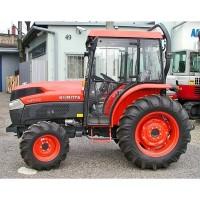 Трактор колесный KUBOTA L5040
