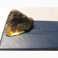 Метеорити тектити