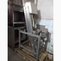 Оборудование для мясного производства б/у