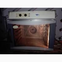 Печь пекарская Wiesheu, 5 уровней под противень 60*40