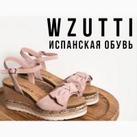 Продам оптом женскую обувь из Испании
