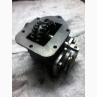 Коробка отбора мощности ГАЗ-53 под кардан, механика