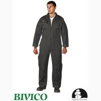Комбинезон летний рабочий Biviko, серый