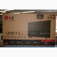 2016 lg 55 uhd tv 4k 55uh6150 новый в коробке