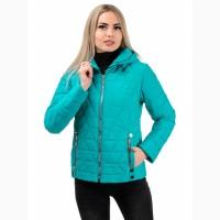 Молодежные демисезонные куртки, размеры 42-48, цвета разные