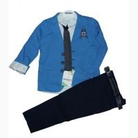 Стильный костюм для мальчика Ryeda возраст 4- 7 лет, Турция