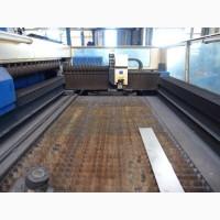 Лазерный станок Trumpf Trumatic L3050 +Rotolas, 6 kW, 2006 г.в