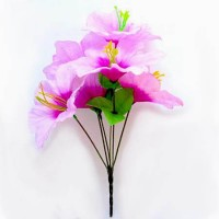 Продам искусственные цветы