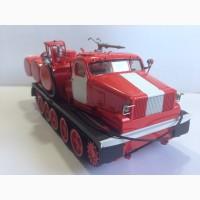АТ-Т пожарный М=1-43 (под заказ)