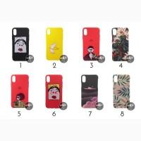 Чехлы для iPhone 7, iPhone 8, iPhone X, iPhone Xs Чехол для Айфона