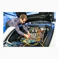 На Ингулец на СТО требуется автоэлектрик - начальной стадии подготовки