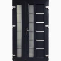 Двері вхідні металопластикові. Акція від заводу. Доставка по усій Україні