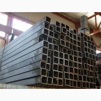 Труба стальная профильная бесшовная 70х70х8, 0 мм
