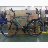 Дорожный велосипед Crosser Gamma 28x355-700C