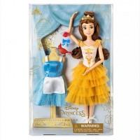 Кукла Принцесса Белль Балерина с аксессуарами Disney / Belle Ballet Doll