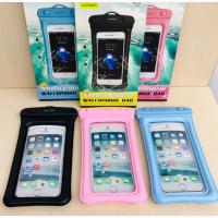 Водонепроницаемый чехол для телефона 6 дюйма YD007 6inch Waterproof Universal Case