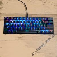 Клавиатура Motospeed Ck61 NKRO