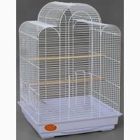 Универсальные клетки для попугаев и других животных