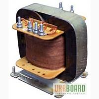 ОСМ, трансформатор ОСМ, однофазный трансформатор, трансформаторы напряжения
