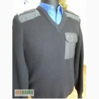 Изготовление форменных свитеров.