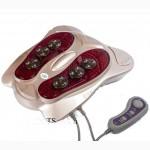 Масажер для стоп з інфрачервоним випромінюванням Foot Physiotherapy Instrument YX - 818