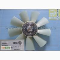 Вентилятор з віскомуфтою RVI MAGNUM