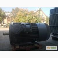 Продам электродвигатель ВАО2-355L10-У2.5