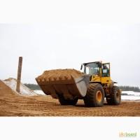 Песок с доставкой Одесса