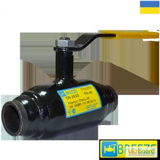 Кран 11c37п, Краны стальные шаровые (ручной привод), Киев